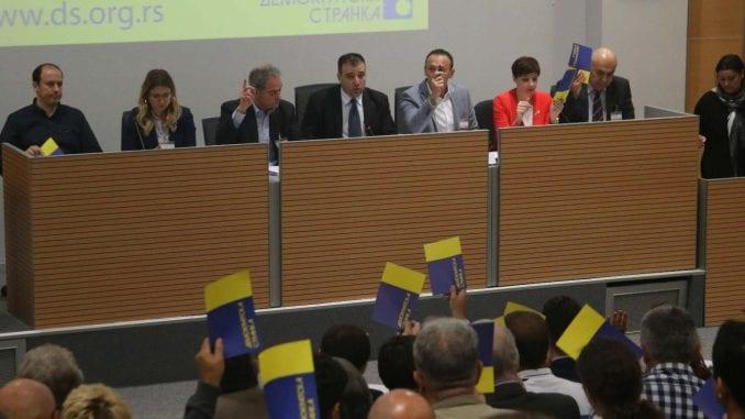 Aleksandar Pavić: Šokirani smo i zabrinuti zbog raspuštanja Demokratske omladine 1