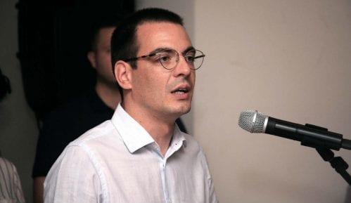 Bastać: Stojanović nema kvalifikacije da bi bio v.d. palilulskog doma zdravlja 7