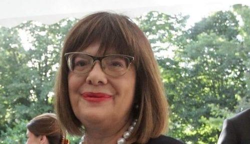 Maja Gojković na sastanku Interparlamentarne unije 4