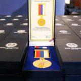 Ratnim veteranima medalje umesto prava 14