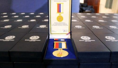 Ratnim veteranima medalje umesto prava 7