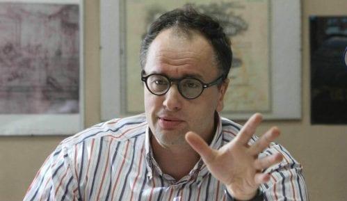 Ognjen Radonjić podneo ostavku u veću Univerziteta zbog odluke o doktoratu Malog 1