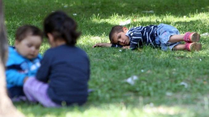 Apel UN zemljama Evrope da zaštite decu-izbeglice i migrante 1