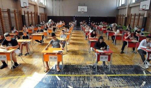 Prijemni ispit prelak za talentovane matematičare 6