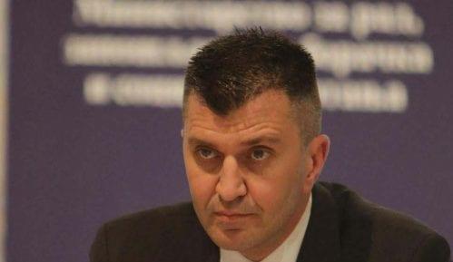Đorđević: Zakonom se ispravlja nepravda prema borcima poslednjih ratova 3