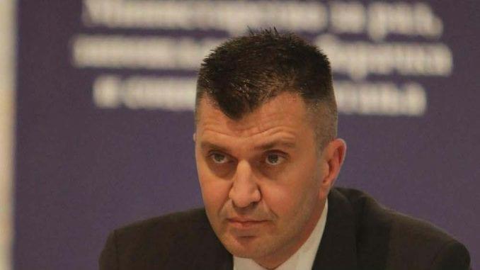 Đorđević: Izmene zakona doprineće smanjenju rada na crno 1