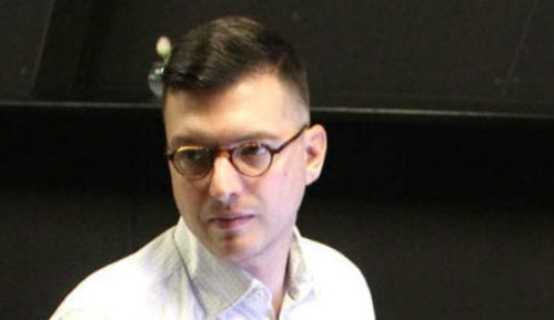 UNS: Pretnje Predragu Azdejkoviću prijavljene tužilaštvu i policiji 4