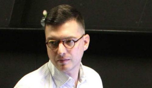 UNS: Pretnje Predragu Azdejkoviću prijavljene tužilaštvu i policiji 10