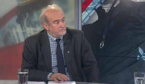 Marinović: Šabić radio korektno, neću sprovoditi bilo čiju političku volju 10