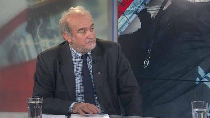 Poverenik Marinović: Do sada, za četiri meseca, nisam trpeo pritiske 1