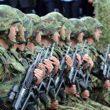 Srbija na šest meseci prekida sve vojne vežbe i aktivnosti sa svim partnerima 13