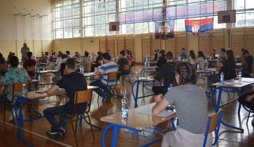 Posle drugog upisnog kruga u srednje škole neupisan 161 učenik 12