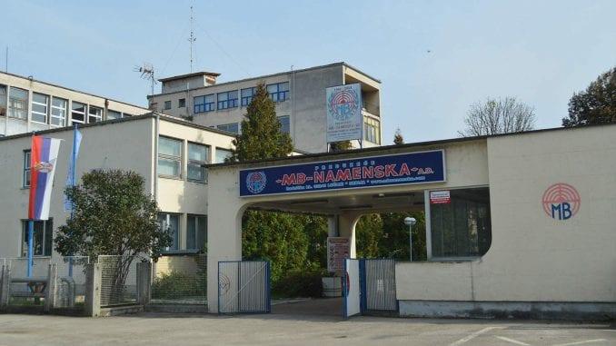 Radnici fabrike Milan Blagojević: Izloženi smo medijskom linču, direktor nije kriv 1