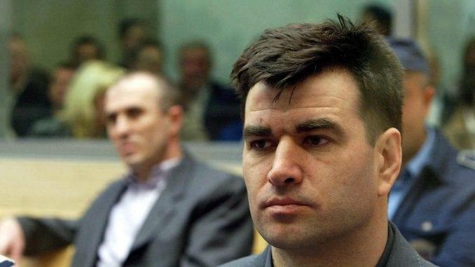 Miloradu Ulemeku produženo izdržavanje kazne u Posebnom odeljenju za organizovani kriminal 3
