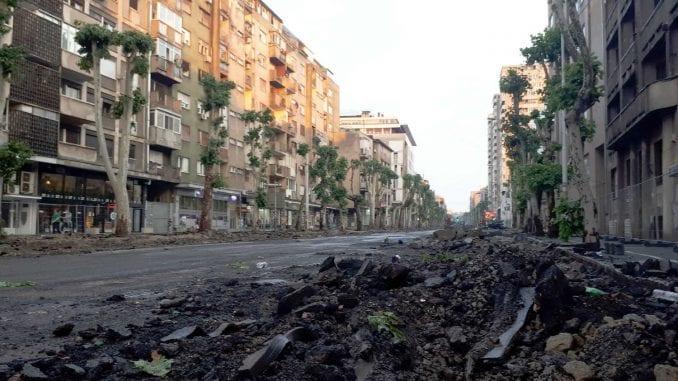 Za kolaps u Beogradu odgovorna gradska vlast 4