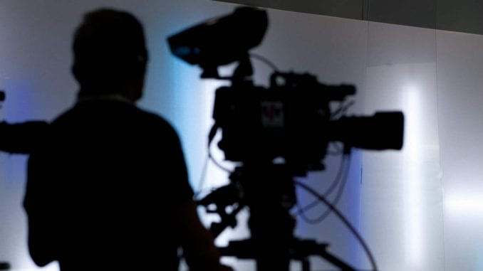 Ličnim uvredama na nezavisno novinarstvo 1