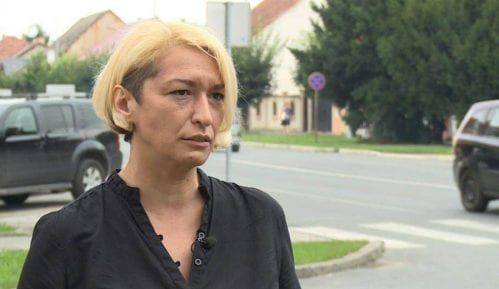 VOICE: Pripadnik Noćnih vukova iz Inđije osumnjičen za zastrašivanje novinarke Verice Marinčić 6