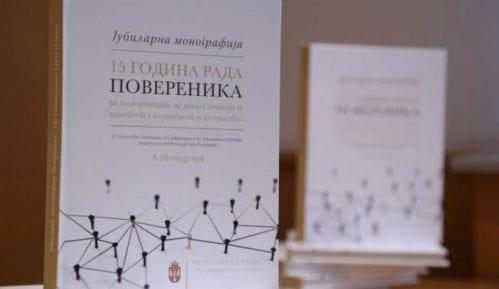 Institucija Poverenika obeležila 15 godina rada 12
