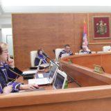 Objavljena konačna verzija Radnog teksta Strategije razvoja pravosuđa do 2024. godine 13
