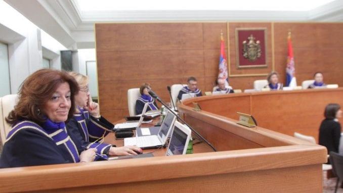 Objavljena konačna verzija Radnog teksta Strategije razvoja pravosuđa do 2024. godine 4