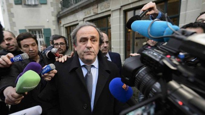 Evropski sud za ljudska prava odbio Platinijevu žalbu 2