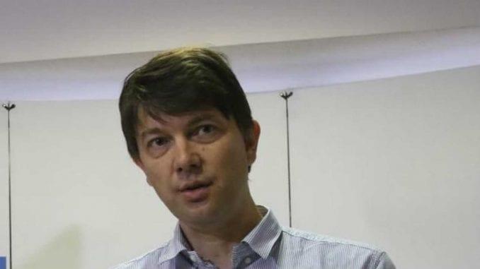 Jovanović: Vesićev petogodišnji plan za čistiji vazduh samo krizni marketing 1