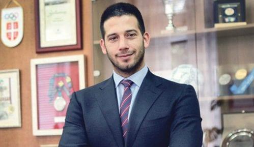 Omladina DS i SSP zahteva smenjivanje ministra omladine Srbije 14