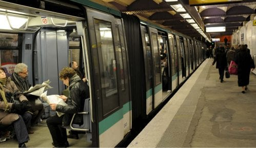 Mihajlović: Francuski plan za metro sutra pred radnom grupom Vlade 6