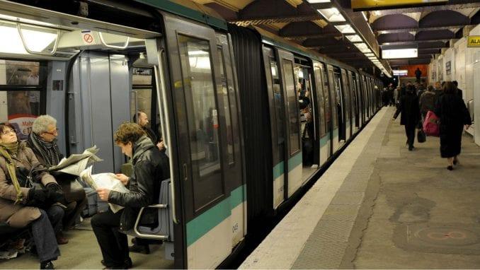 Vesić: Beograđani će odlučivati o tome kako će izgledati metro 4