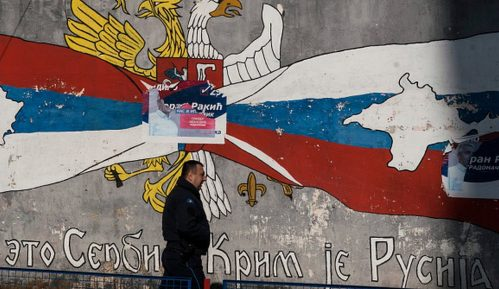 Poseta predsednika Dume, povređeni Rus na Kosovu i rublje: Beograd i Moskva u 100 i 300 reči 13