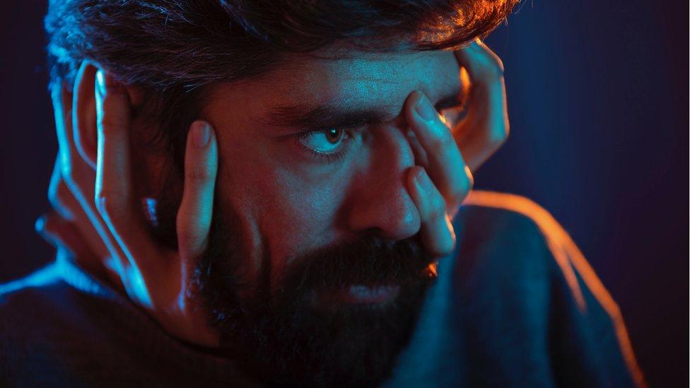 Španski glumac postao je poznat u horor industriji