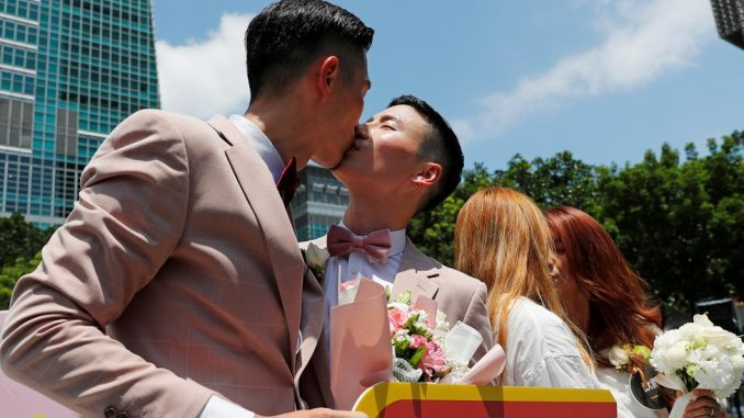 LGBT: Zašto su neka mesta otvorenija prema gej ljudima od drugih 4
