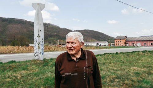 """NATO bombardovanje Jugoslavije: """"Raketa"""" koja nikad nije eksplodirala 15"""