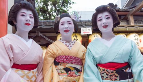 Ne pipajte gejše: Japanci pokušavaju da nauče turiste manirima 5