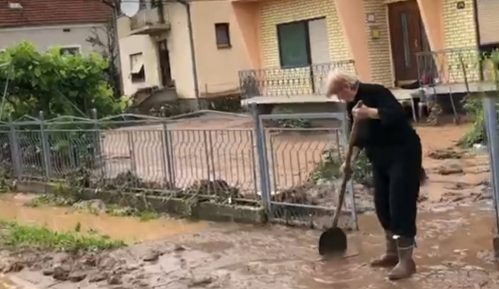 Srbija i poplave 2019: Šta znači vanredna odbrana od poplava 9