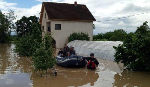 Poplave 2019: Šta znači vanredna odbrana 7