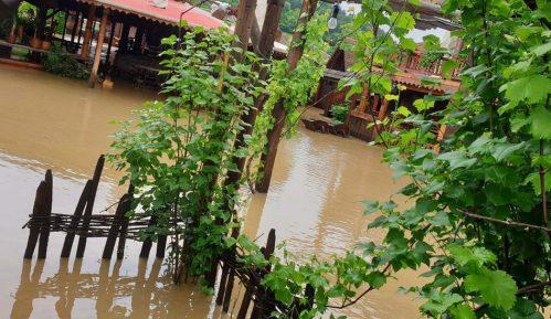 """Poplave 2019: """"Voda je u Guči za 45 minuta nadošla, ljudi ostali zarobljeni u kućama"""" 2"""