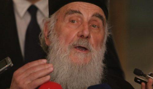 Patrijarh Irinej: To što radi Đukanović nisu radili ni Turci ni komunisti 7