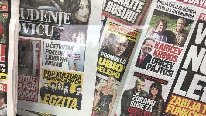 Jelena Marjanović: Šta slučaj ubistva pevačice govori o srpskom sudstvu 3