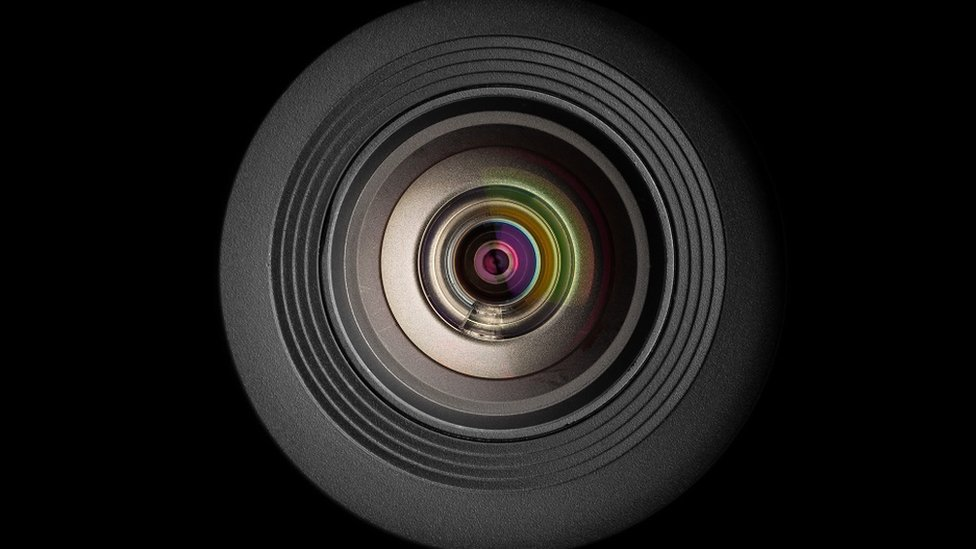 Kamera na mobilnom telefonu