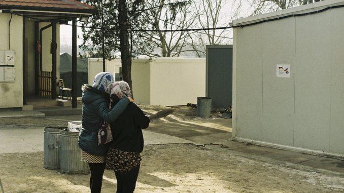 Izbeglice u Srbiji: Kako žive oni koji su napustili domove 5