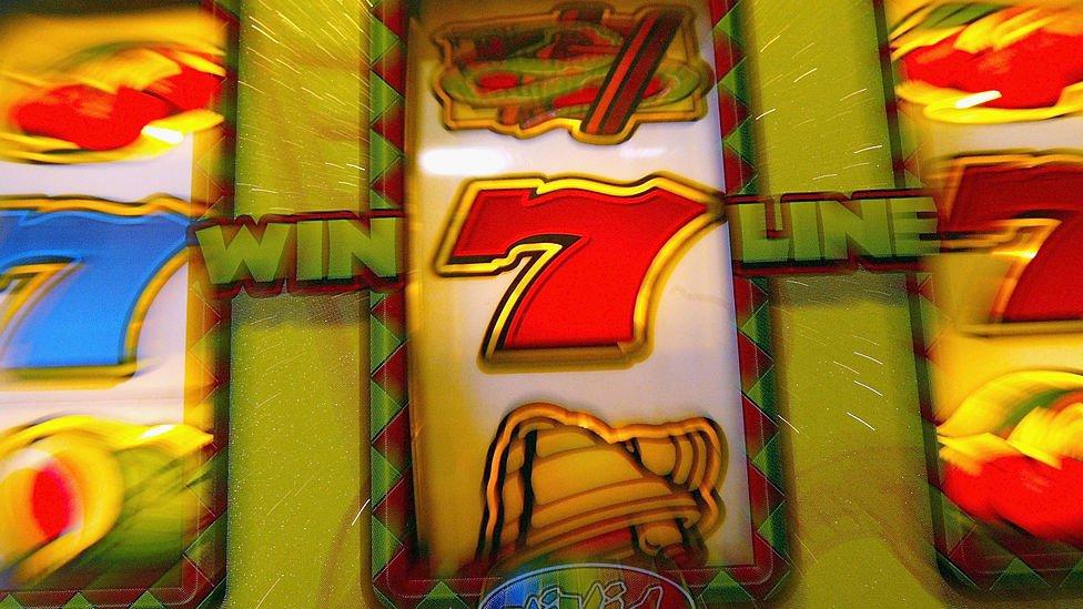 mašina za igru na sreću