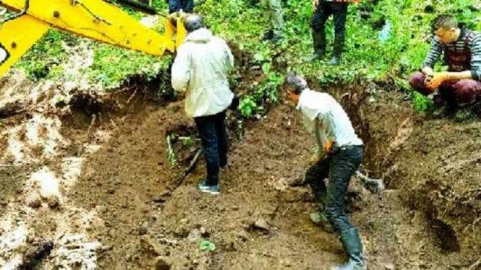 BiH: Pronađeni posmrtni ostaci, veruje se da su žrtve genocida u Srebrenici 1