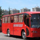 Od ponedeljka ponovo autobuski saobraćaj od Niša ka drugim gradovima 2