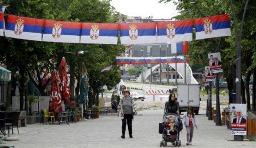 Zvanični Beograd se optužuje za pritiske i podizanje tenzija prema kosovskim Srbima 11