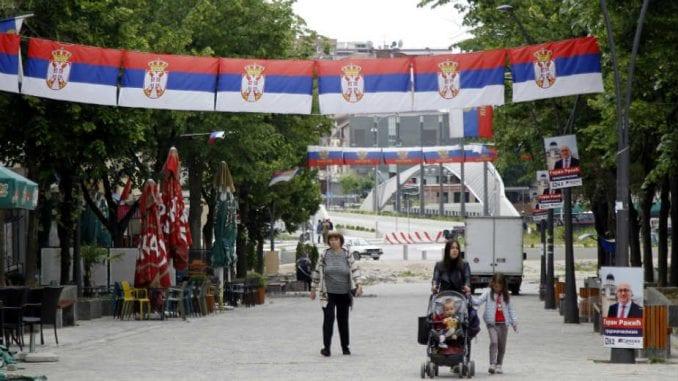 Formirana nova politička koalicija Srba na Kosovu 1
