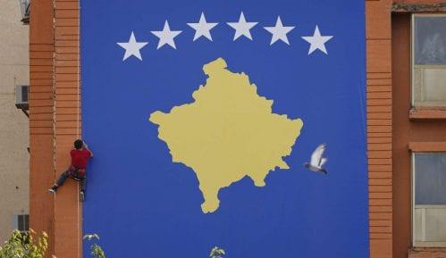 Vlada Kosova pozdravlja saopštenje da nema tajnog plana za podelu Kosova 8