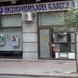 Polugodišnji rezultati Komercijalne banke 1