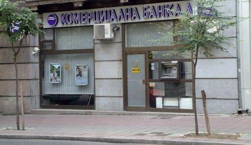 Sutra ističe rok za dostavljanje ponuda za kupovinu akcija Komercijalne banke 4