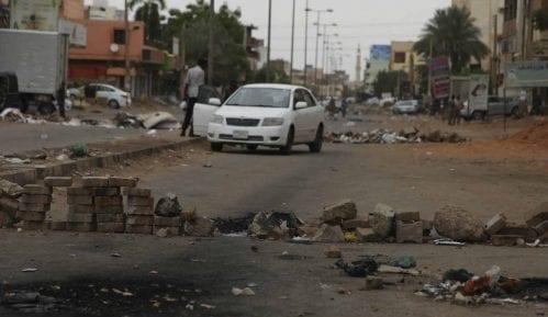 Preko 70 slučajeva silovanja u Kartumu 13
